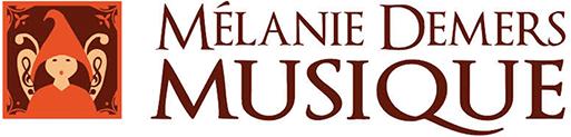 Mélanie Demers Musique